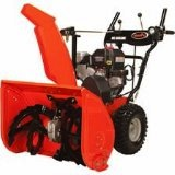 Ariens Deluxe 28 Snow Blower, 28 inch, snow thrower, dual stage