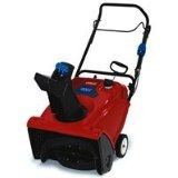 Toro Power Clear 421Q Snow Blower, single stage, snow thrower, 21 inch