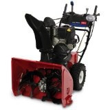 Toro Power Max 1128 OXE Snow Blower, snow thrower, dual stage, 28 inch