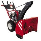Troy Bilt Storm 2840 Snow Blower, snow thrower, 28 inch, dual stage