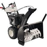 Yard Man 30 Inch Dual Stage Snow Blower, snow thrower