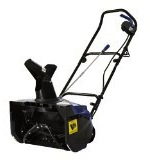 snow joe sj620 electric snow blower